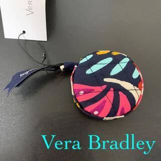 ヴェラブラッドリー(Vera Bradley)の新品 ヴェラ ブラッドリー メジャー 自動巻き上げ式(財布)