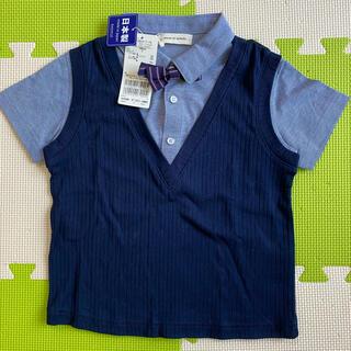 センスオブワンダー(sense of wonder)のsense of wonder センス オブ ワンダー 100cm Tシャツ(Tシャツ/カットソー)