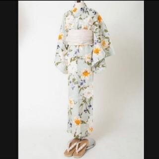 シマムラ(しまむら)のプチプラのあや 浴衣 (浴衣)