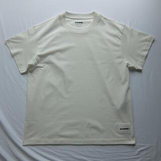 ジルサンダー(Jil Sander)の21ss jil sander + メンズ パック Tシャツ(Tシャツ/カットソー(半袖/袖なし))