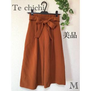 テチチ(Techichi)の⭐︎美品⭐︎Te chichi スカート sizeM(その他)