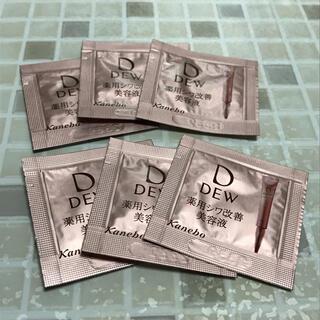 DEW - DEW リンクルスマッシュ 薬用シワ改善美容液