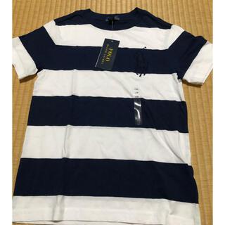 Ralph Lauren - 130 定価10000円程 ラルフローレン 半袖 ビックポニー