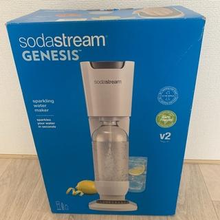 コストコ(コストコ)の専用ページ ソーダストリーム sodastream GENESIS(調理機器)
