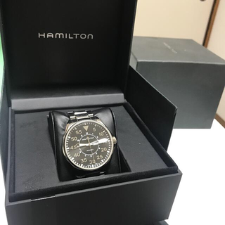 Hamilton - Hamilton h646110 ハミルトン