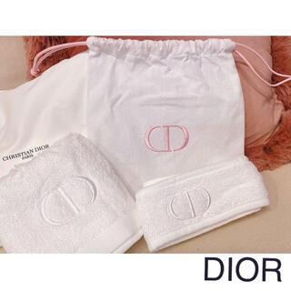 Dior - DIOR メイクアップ 数量限定ノベルティ