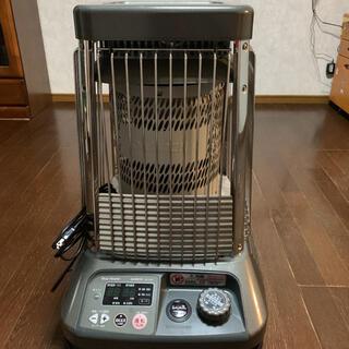 ダイニチ ブルーヒーター 業務用 迅速暖まる 臭わない FM-104F(ファンヒーター)