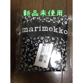 マリメッコ(marimekko)の【新品未使用】マリメッコ エコバッグ ウニッコ(エコバッグ)
