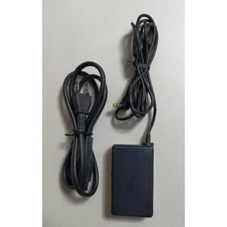 プレイステーションポータブル(PlayStation Portable)のPSP ACアダプター XA-AC13 動作確認済み SONY(その他)