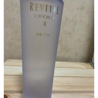 リバイタル(REVITAL)の資生堂 リバイタル化粧水 乳液セット(化粧水/ローション)