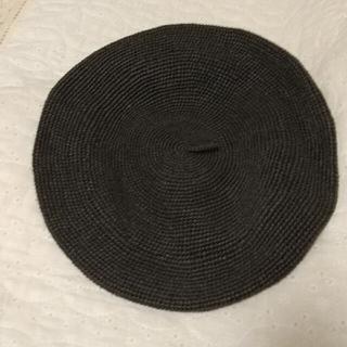 CIAOPANIC TYPY - ミックス編みベレー帽 サマーベレー帽