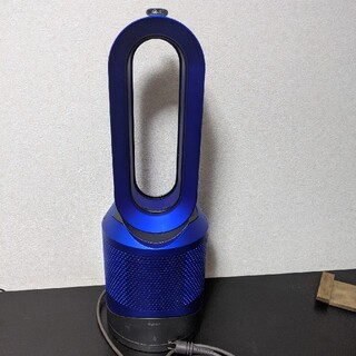 ダイソン(Dyson)のDysonダイソンHP02空気清浄機能付ファンヒーター(ファンヒーター)