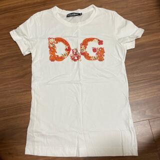 DOLCE&GABBANA - D&G Tシャツ 40(日本M相当)