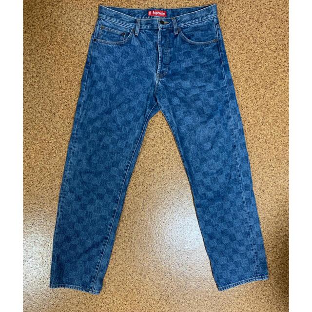 Supreme(シュプリーム)の20AW Supreme Regular Jean メンズのパンツ(デニム/ジーンズ)の商品写真
