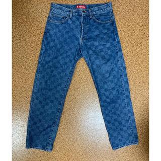 Supreme - 20AW Supreme Regular Jean
