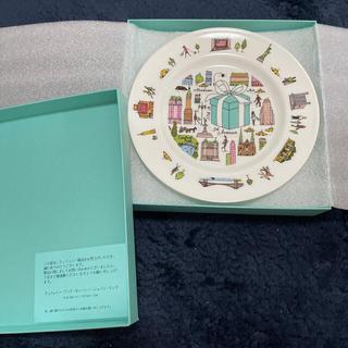 Tiffany & Co. - ティファニー5th アベニュープレート 2枚セット