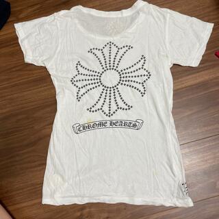 クロムハーツ(Chrome Hearts)のクロマハーツ Tシャツ 体にフィット S  1500(Tシャツ(半袖/袖なし))