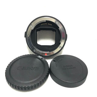 シグマ(SIGMA)の美品 SIGMA アダプター MC-11 SONY E Canon EOS 用(その他)