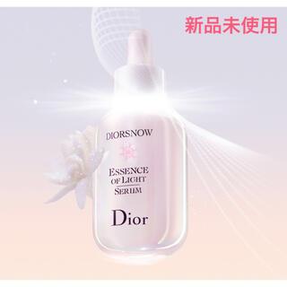 Dior - ディオール   スノー アルティメット  エッセンス オブ ライト