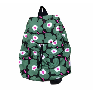 マリメッコ(marimekko)のマリメッコ ウニッコ リュック リュックサック バッグ(リュック/バックパック)