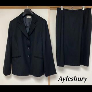 Aylesbury - アリスバーリー 大きいサイズ スカートスーツ サイズ15
