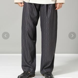 HARE - HARE CrazyGalla Line pants