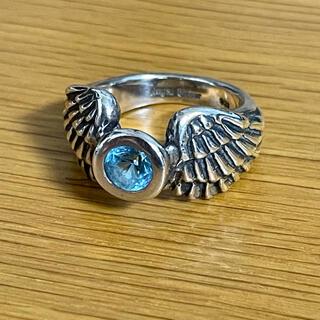 Royal Order フェザー リング 11号(リング(指輪))