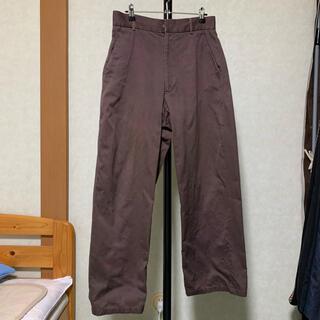 ドルチェアンドガッバーナ(DOLCE&GABBANA)のDOLCE&GABBANA work pants(ワークパンツ/カーゴパンツ)