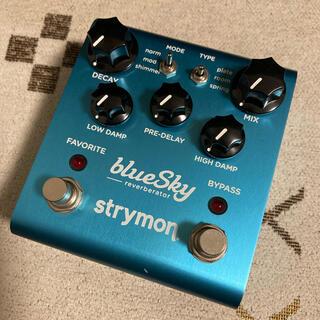 strymon blueSky 美品 国内正規品(エフェクター)