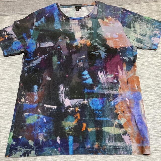 Paul Smith(ポールスミス)のポールスミス Tシャツ メンズのトップス(Tシャツ/カットソー(半袖/袖なし))の商品写真