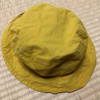 ムジルシリョウヒン(MUJI (無印良品))の無印良品 キッズ 帽子(帽子)