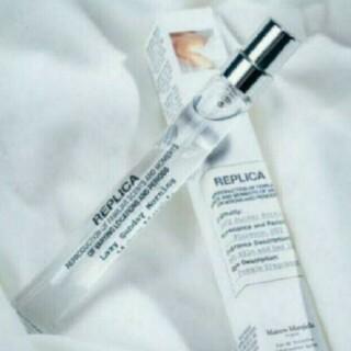 Maison Martin Margiela - メゾンマルジェラ 新品 レイジーサンデーモーニング 香水 トラベルスプレータイプ
