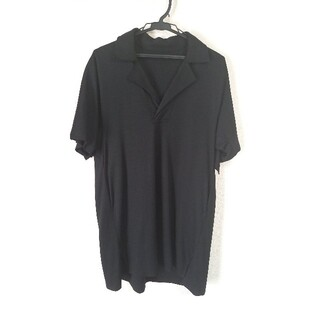 COMME des GARCONS HOMME PLUS - ISSEY MIYAKE ポロシャツ