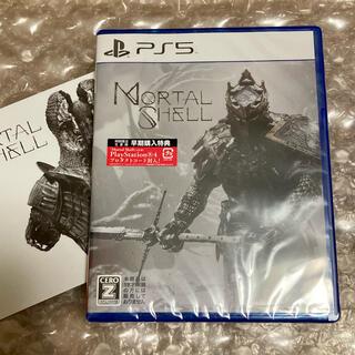 PlayStation - 【PS5】Mortal Shell