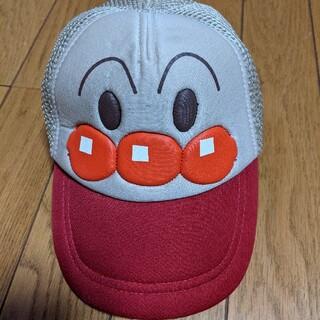 バンダイ(BANDAI)のアンパンマン キャップ 帽子(帽子)