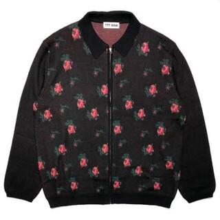 ttt_msw 20aw flower knit polo