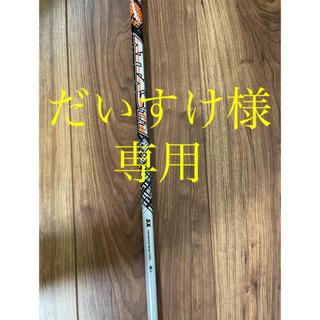 マミヤ(USTMamiya)のATTAS11 5X テーラーメイドスリーブ付き ドライバー用(クラブ)
