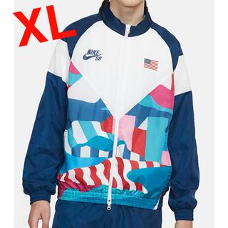 NIKE - NIKE®︎ SB チーム USA メンズ トラックスーツ XL