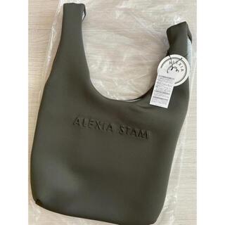 アリシアスタン(ALEXIA STAM)の新品未使用  アリシアスタン     トートバッグ(ハンドバッグ)