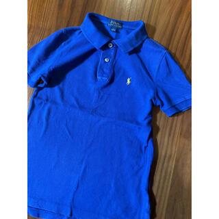 ラルフローレン(Ralph Lauren)のラルフローレン キッズポロシャツ 6歳 120(Tシャツ/カットソー)