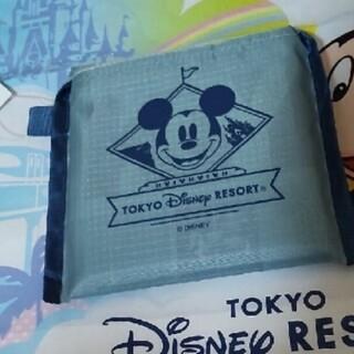 Disney - ディズニー♡ エコバッグ マチ付き