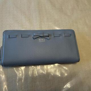 ニナリッチ(NINA RICCI)の財布(財布)