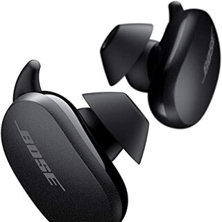 BOSE - フルワイヤレスイヤホン Bose QuietComfort Earbuds