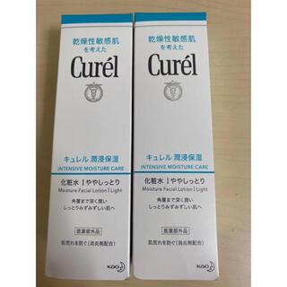 Curel - キュレル 化粧水 I 150ml2本