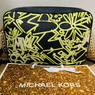 Michael Kors - 【激レア・美品】MICHAEL KORS カメラバッグ ショルダーバッグ