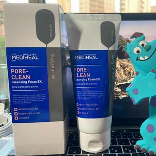 Dr. Jart+ - メディヒール MEDIHEAL ポアクリーン クレンジングフォーム EX 洗顔