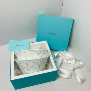 Tiffany & Co. - ☆未使用品☆ ティファニー ウィートリーフ ボウルセット