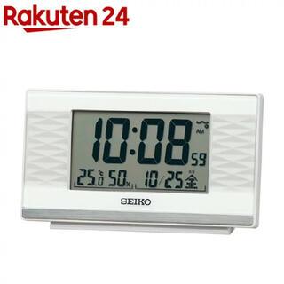 SEIKO - SEIKO 目覚し時計