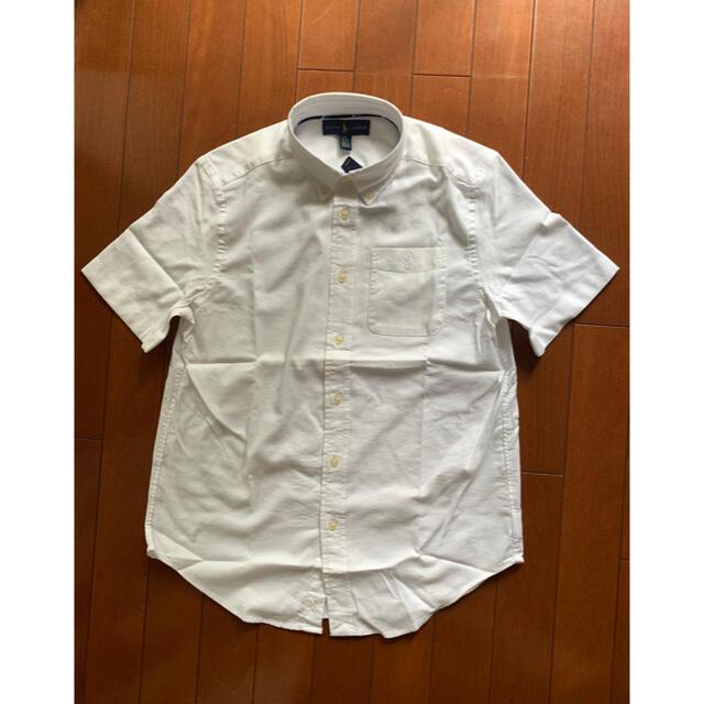 Ralph Lauren(ラルフローレン)のポロ ラルフローレン 新品✨ 半袖BDシャツ メンズのトップス(シャツ)の商品写真