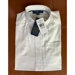 Ralph Lauren - ポロ ラルフローレン 新品✨ 半袖BDシャツ